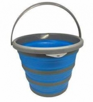 Camping Accessory Collapsible Bucket