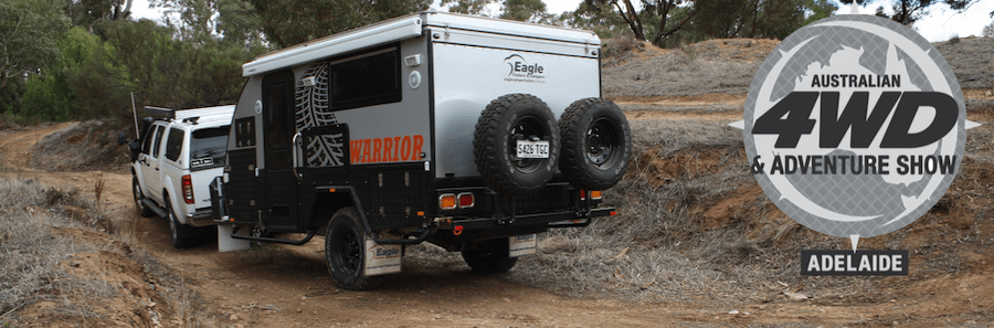 4WD & Adventure Adelaide